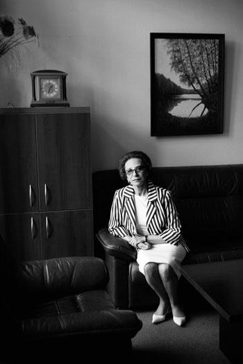 Фото Анны АРТЕМЬЕВОЙ — «Новая»