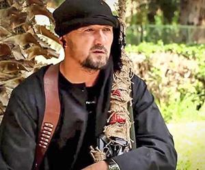 Полковник МВД Таджикистана, орденоносец Гулмурод Халимов влился в ряды ИГИЛ